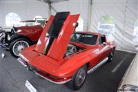 Chevrolet Corvette C2 Fastback Coupe