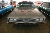1967 Chevrolet Chevelle SS Series