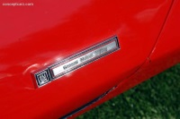 Chevrolet Corvair Astro I