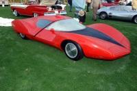 1967 Chevrolet Corvair Astro I