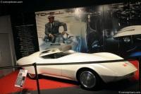 1968 Chevrolet Astro-Vette