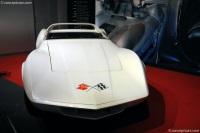 1968 Chevrolet Astro-Vette image.