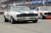 1968 Chevrolet Camaro Series