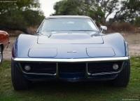 1968 Chevrolet Corvette C3