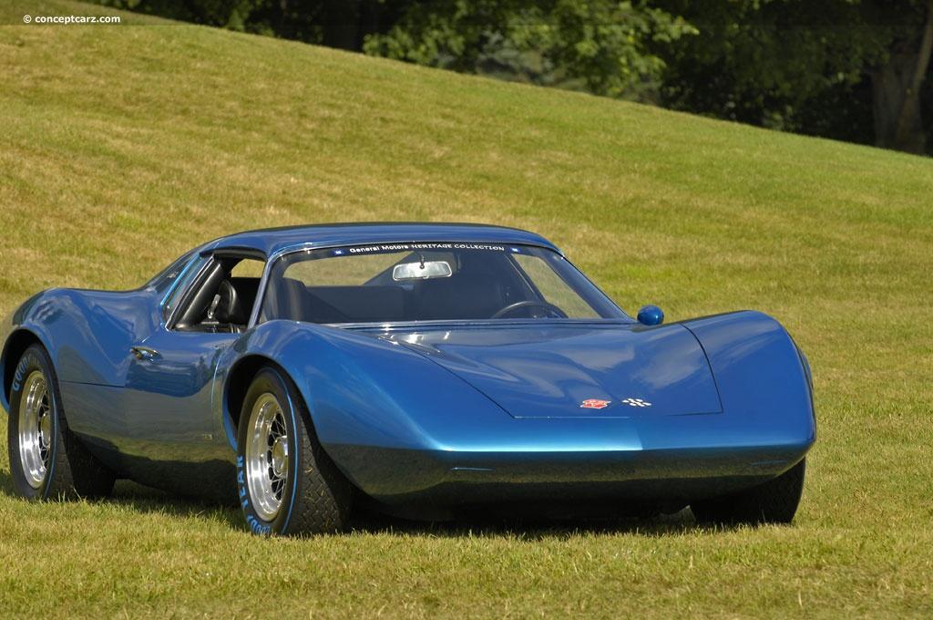 1968 Chevrolet Astro II - conceptcarz.com