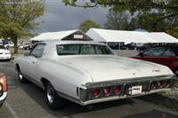 1968 Chevrolet Caprice Series.  Chassis number 166478U101601