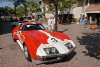 1968 Chevrolet Corvette C3.  Chassis number 194378S410300