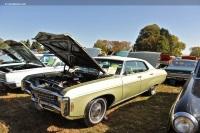 1969 Chevrolet Caprice image.