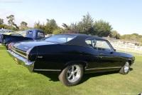 1969 Chevrolet Chevelle Series