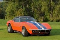 1969 Chevrolet Corvette C3 image.