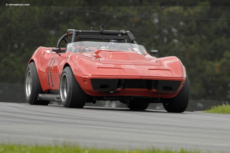 1969 Chevrolet Corvette C3