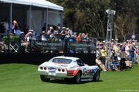 Corvette Race Cars (1968-1972)