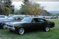 1969 Chevrolet Nova Series image.