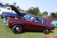 1969 Chevrolet Nova Series.  Chassis number 114279W529715
