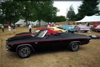 1969 Chevrolet Chevelle Series thumbnail image