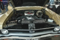 1969 Chevrolet Nova Series