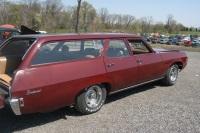 Chevrolet Biscayne Brookwood