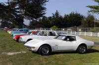 1970 Chevrolet Corvette C3.  Chassis number 194370S409114