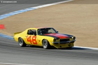 1970 Chevrolet Camaro Series