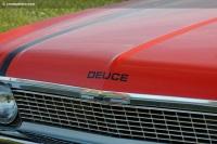 1970 Chevrolet Nova Series