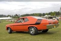 Chevrolet Nova Series