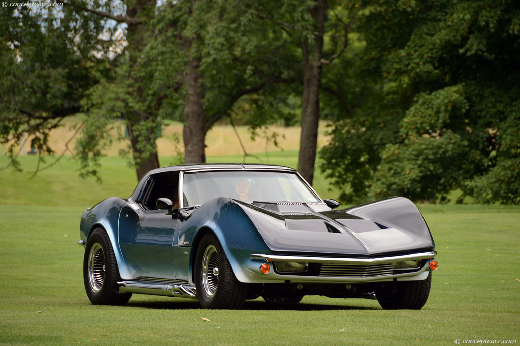 1970 baldwin motion corvette maco shark history pictures value auction sales research and news. Black Bedroom Furniture Sets. Home Design Ideas