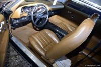 1971 Chevrolet Camaro Series