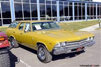 1971 Chevrolet Chevelle Series