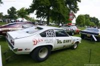 1971 Chevrolet Pro Stock Vega