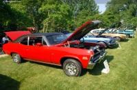 1971 Chevrolet Nova Series image.
