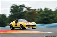 1971 Chevrolet Corvette C3 image.