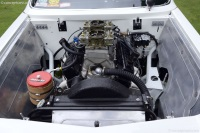 1972 Chevrolet Pro Stock Vega