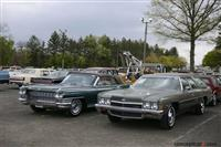 1972 Chevrolet Impala.  Chassis number 1M35R21220948