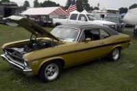 1972 Chevrolet Nova image.