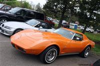 1973 Chevrolet Corvette C3