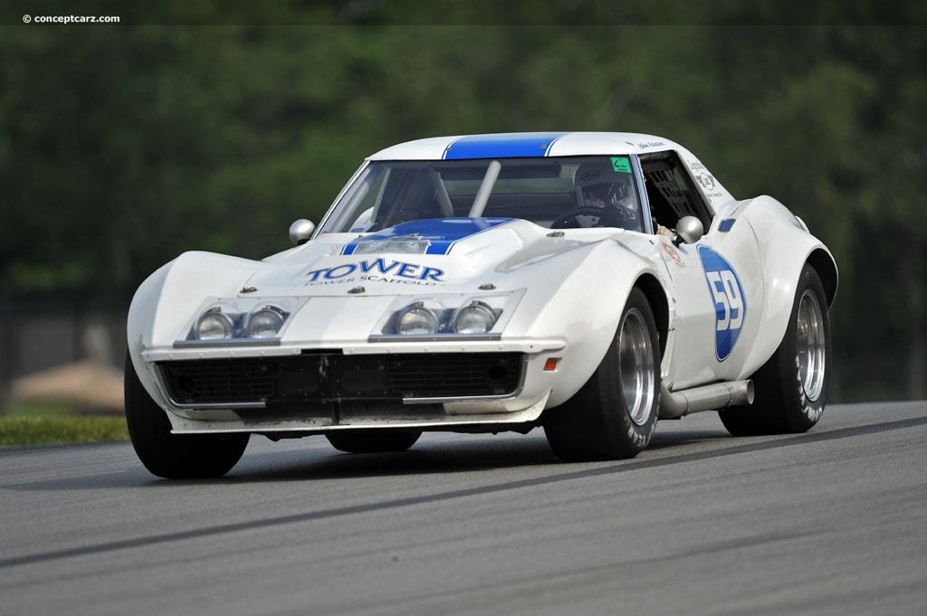 1974 Chevrolet Corvette C3 History Pictures Value Auction Sales Research And News