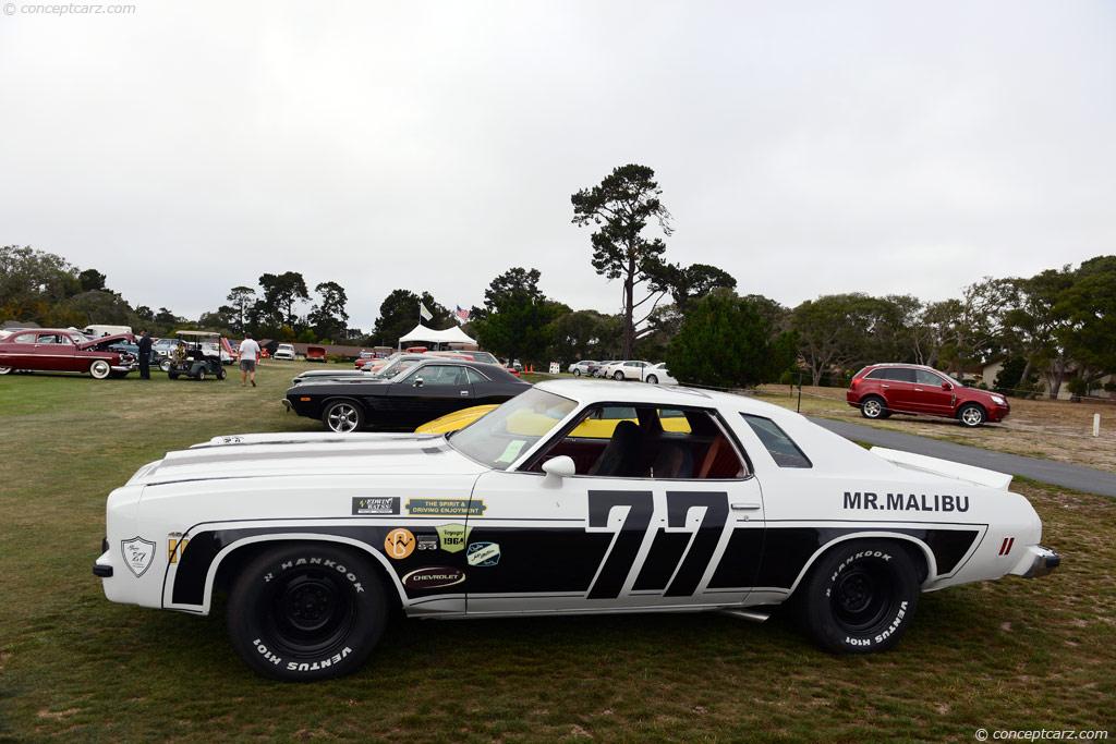 1974 Chevrolet Laguna