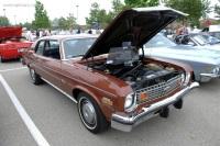 1974 Chevrolet Nova image.