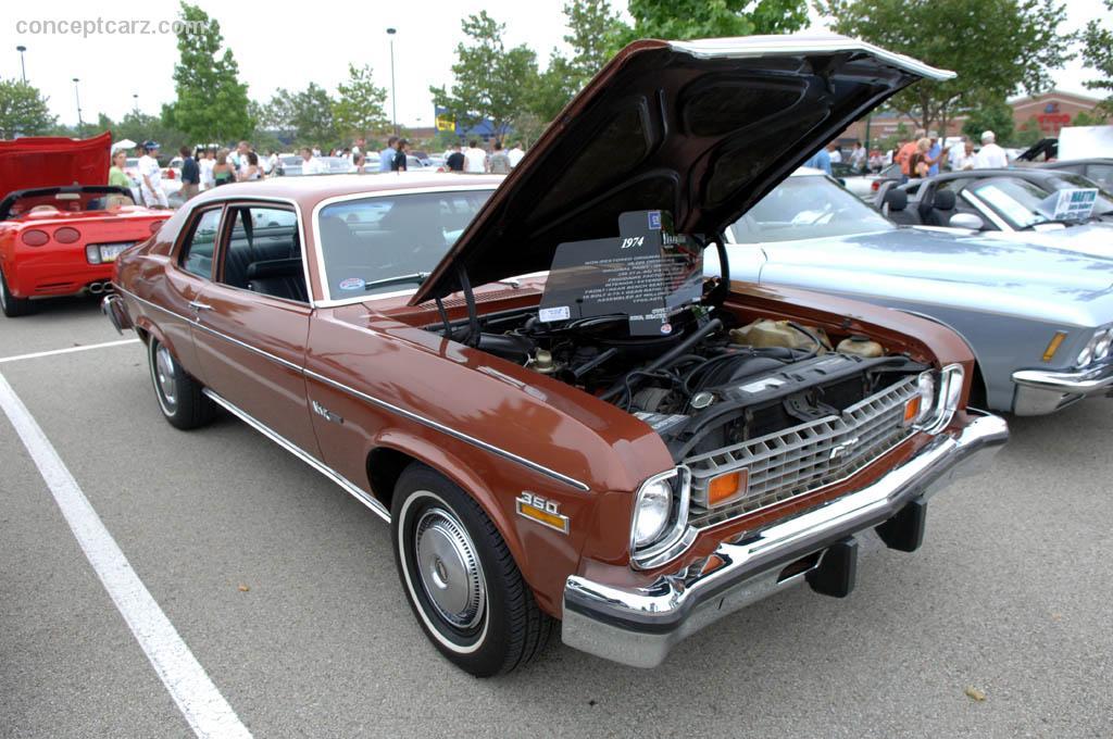 1974 Chevrolet Nova | conceptcarz.com