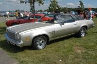 1974 Chevrolet Chevelle image.