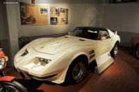 1976 Chevrolet Corvette Concept