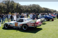 Corvette Racecars