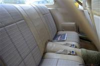 1976 Chevrolet Camaro.  Chassis number 1SB7Q6N518385