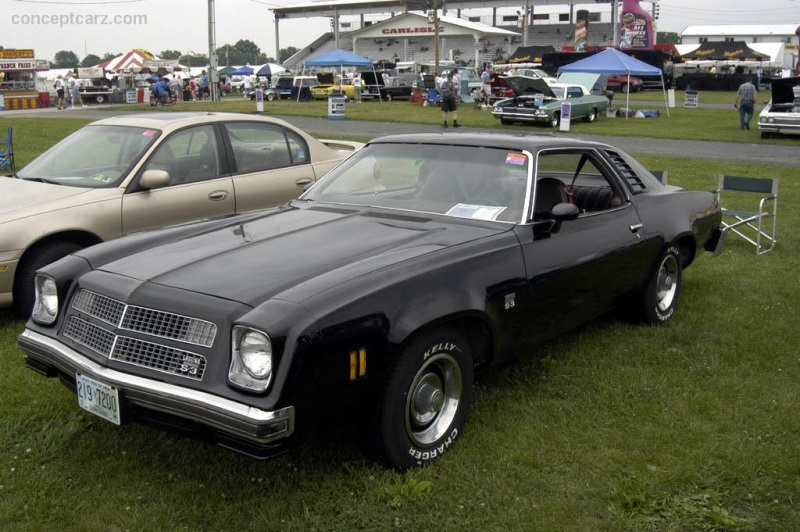 2018 Chevy Chevelle Price >> 1976 Chevrolet Chevelle Image. Photo 12 of 12