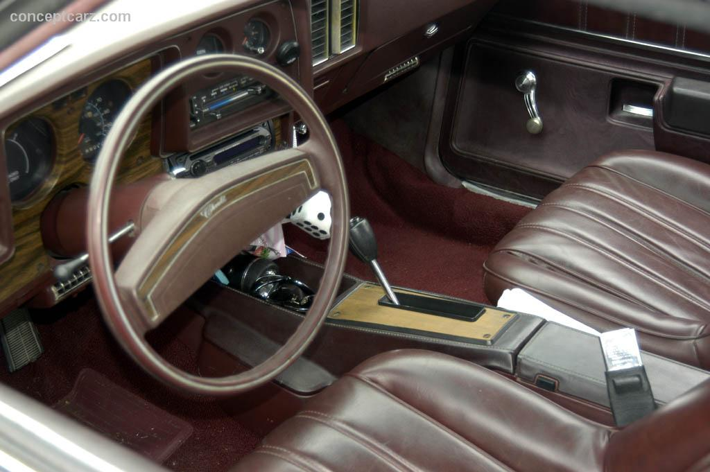 1976 Chevrolet Chevelle Image. Photo 11 of 12