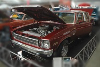 1976 Chevrolet Nova image.