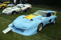 1977 Chevrolet Corvette Greenwood Widebody