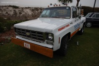 1977 Chevrolet Scottsdale Pickup Truck