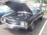 1977 Chevrolet Chevelle image.
