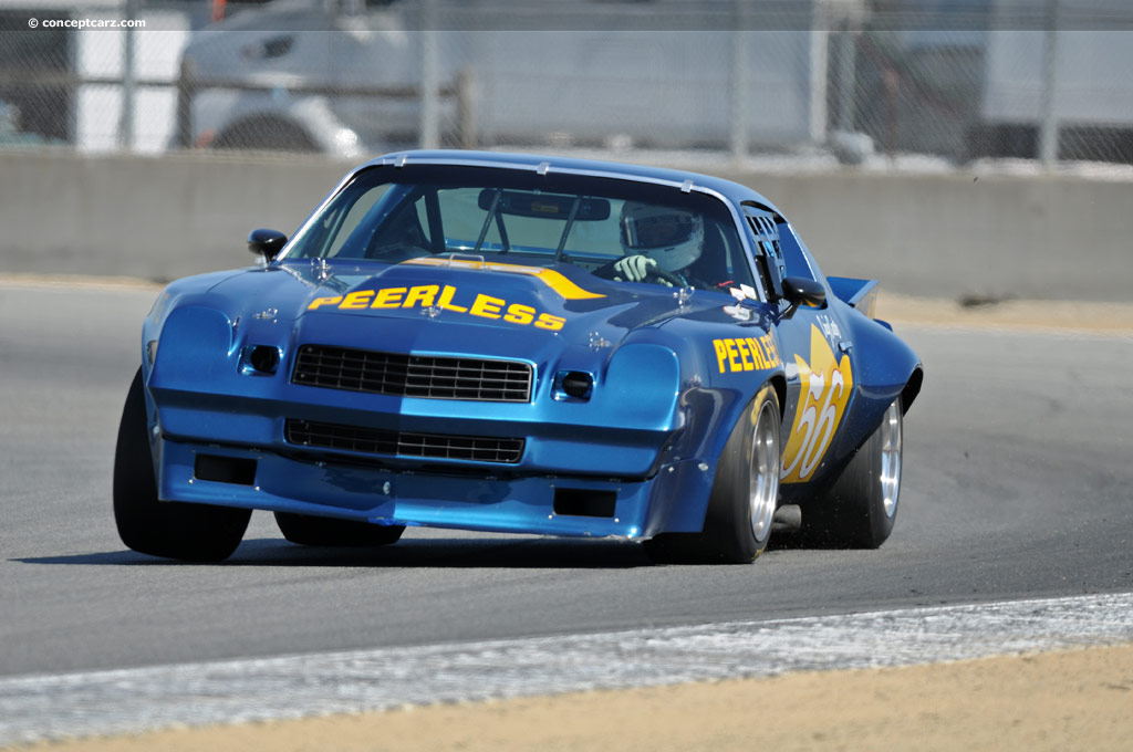 Auction Results And Sales Data For 1970 Chevrolet Camaro